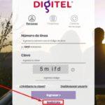 Como hacer el registro en Digitel con 412 En Línea