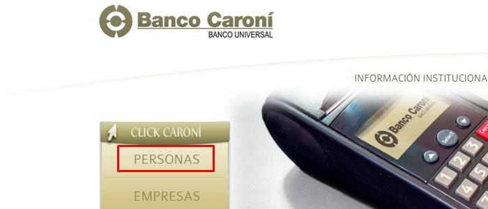 Banco Caroní 3