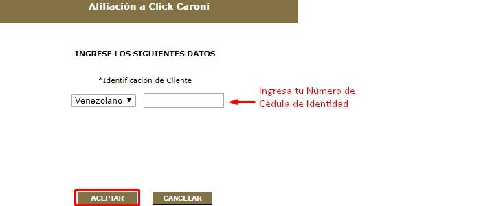 Banco Caroní 5