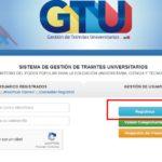 Cómo conseguir tu cita para legalizar documentos en el GTU