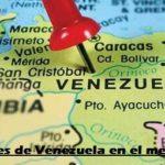 Estas son las efemérides de Venezuela en el mes de abril