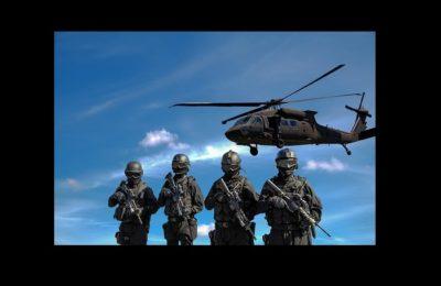 Ejército Venezuela 1
