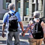 Amor Mayor • Pensión para la tercera edad