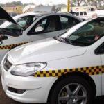 ¿Cómo solicitar un taxi de la Misión Transporte?