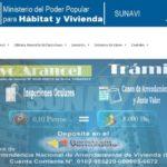Sunavi • Pasos para cumplir con el protocolo de desalojo de inquilinos