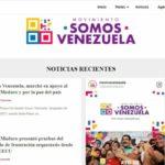 Movimiento Somos Venezuela invita registrarse