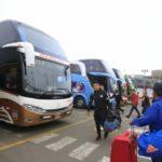 Viajar a Perú desde Venezuela • Requisitos, tipos de visa y Boletos