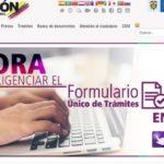 Cómo solicitar el Carnet Fronterizo hacia Colombia