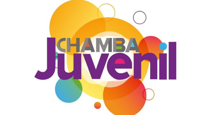 chamba juvenil