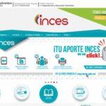 La inscripción en Inces • Cómo inscribir mi empresa y obtener la solvencia tributaria