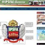 IPSFA Netos • Como regístrarme y revisar mis constancias