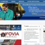 ¡Inscríbete! Misión Transporte abre censo nacional