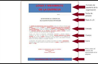 MODELO DE REFERENCIA COMERCIAL