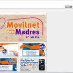 Las modalidades para transferir saldo en Movilnet