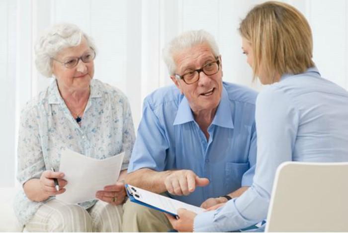 tipos de pensiones