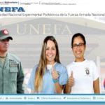 Trámites y Requisitos para inscribirse en la UNEFA